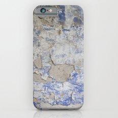 Peeling Wall iPhone 6s Slim Case