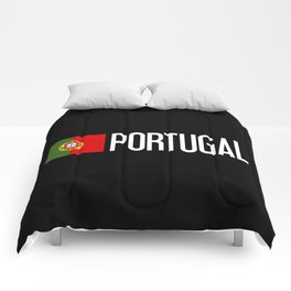 Portugal: Portuguese Flag & Portugal Comforters