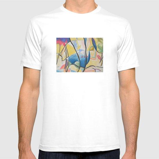 Figure Dance T-shirt