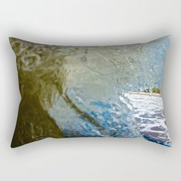 The Tube Collection p5 Rectangular Pillow