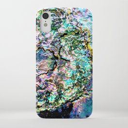 Sea Treasure iPhone Case