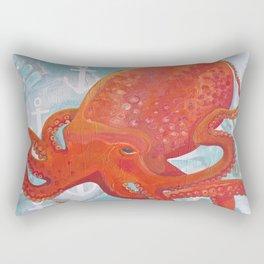 Oscarpus Rectangular Pillow