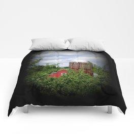 Farm Life Comforters