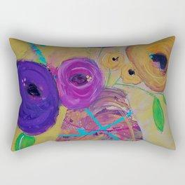 Topsy Turvey Rectangular Pillow