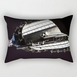 A-Spire for Greatness Rectangular Pillow