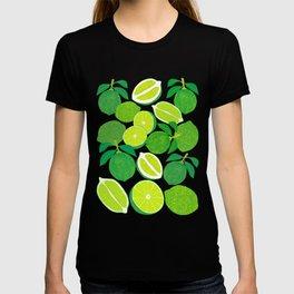 Lime Harvest T-shirt