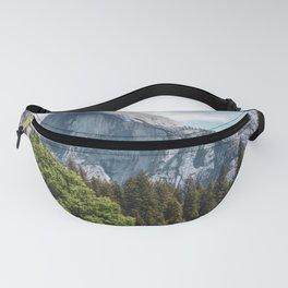Yosemite Fields Fanny Pack