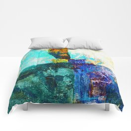 Malevich 2 Comforters