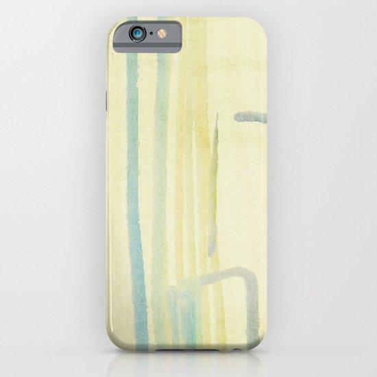 elevator iPhone & iPod Case