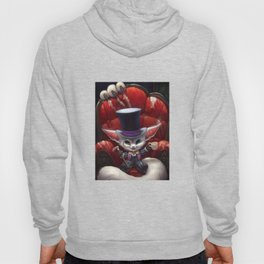 Gnar Fierce Gentleman Hoody