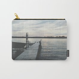 Sunrise of Happiness  Carry-All Pouch