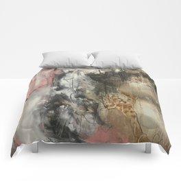Big Cat Ballroom Comforters