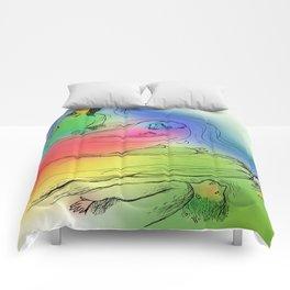 Flyers Comforters