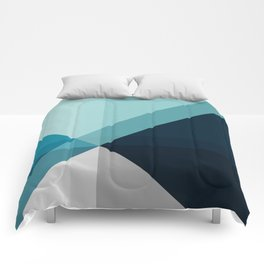 Geometric 1704 Comforters