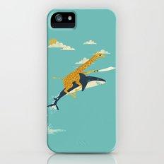 Onward! Slim Case iPhone (5, 5s)