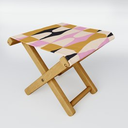 Zaha Dama Folding Stool