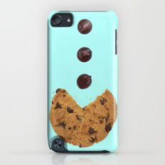 PACKMAN COOKIE iPod touch Slim Case