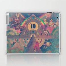 Pinball Redux Laptop & iPad Skin