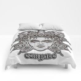 EURYALE Comforters