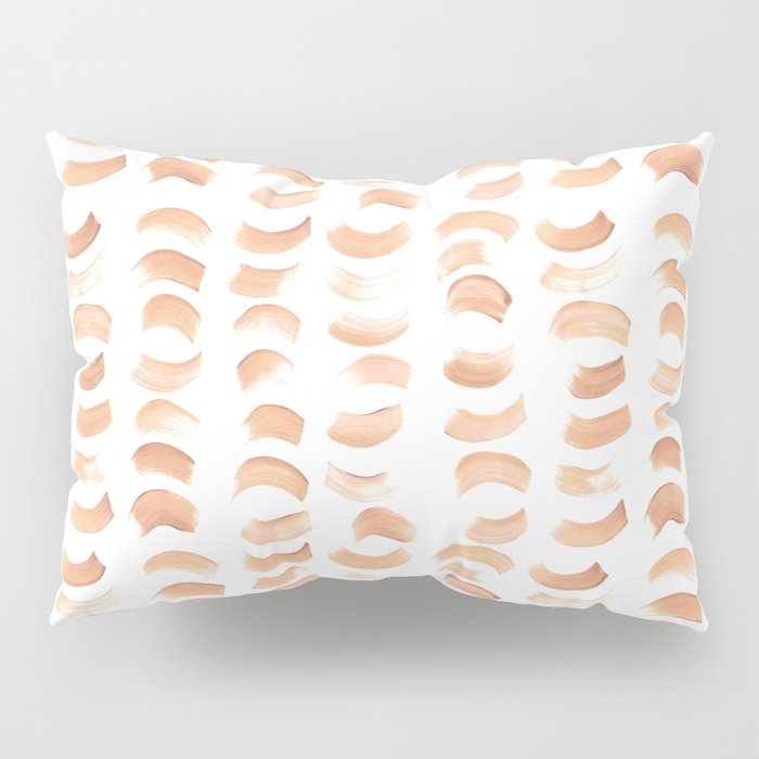 Eyelash Pillow Sham