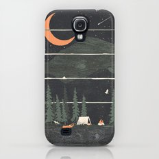 Wish I Was Camping... Galaxy S4 Slim Case