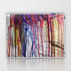 Dripping Laptop & iPad Skin