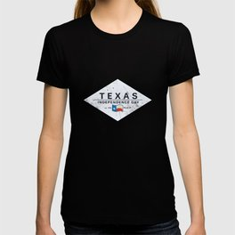 Texas Independence Dy T-shirt