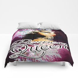 Queen of the Damned Comforters