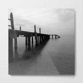 sea5 Metal Print