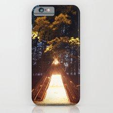 Light of the Teepee iPhone 6s Slim Case