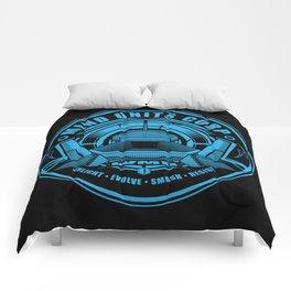 Mind Units Corp - Weapons of Mass Destruction Resistance Version Comforters