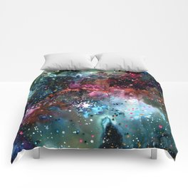 Theory of Everything Comforters