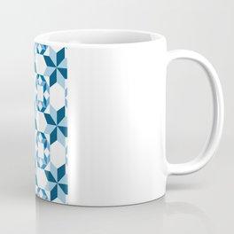Ocean View - By  SewMoni Coffee Mug