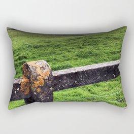 Irish Landscape Rectangular Pillow