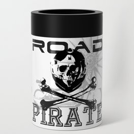 Road Pirates Can Cooler