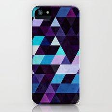 pyke pyrpyll iPhone (5, 5s) Slim Case