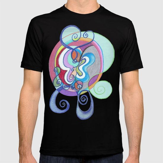 Free as a Butterfly T-shirt