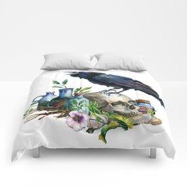 Raven Magick Comforters