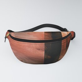 Feathers & Points Fanny Pack