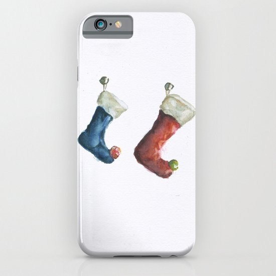 Stockings  iPhone & iPod Case