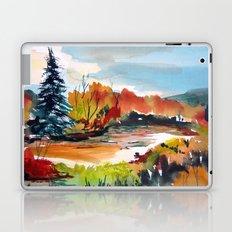 Autumn Color Laptop & iPad Skin