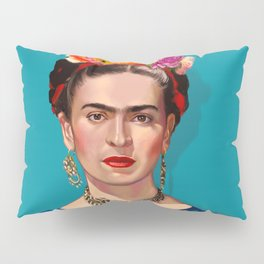 Frida Khalo Pillow Sham