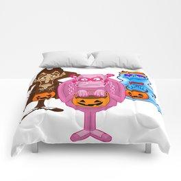 Monster Cereals Comforters