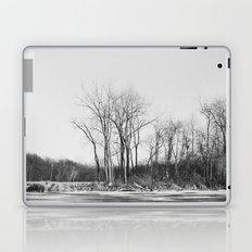 The Un-Winter Laptop & iPad Skin