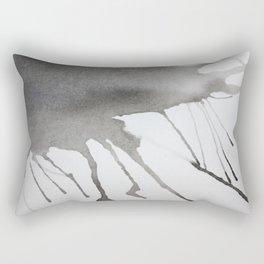 blacklight Rectangular Pillow