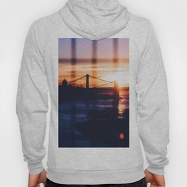 New York bridge Hoody