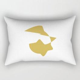 Feo Rectangular Pillow