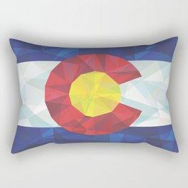 Colorado Rectangular Pillow