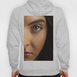 Woman's Eye Hoody