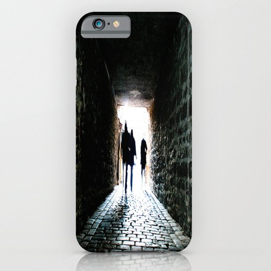Silhouette iPhone & iPod Case